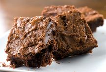 Recipes - Brownies and bars / by Anna ~
