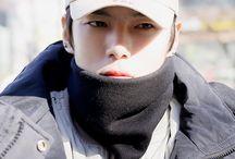 #Minhyuk Monsta X