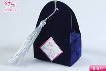 Çanta Kutu Nikah Şekerleri