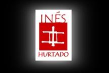 Inés Hurtado / Artesana. Taller de bisutería y más. / by Inés Hurtado