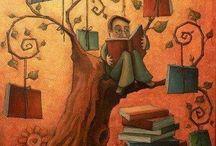 ilustracion para libros