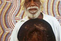 aborigeni, volti e colori