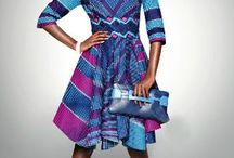 African dresses / African Dresses