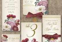 BEAUTIFUL WEDDING INVITATIONS / Wedding Invitations that are beautiful!!