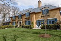 Home Envy / Tour some of Iowa's biggest and most elaborate homes.