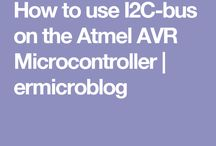 I2C-bus on the Atmel AVR