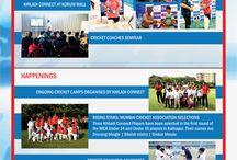 April newsletter 2015 / Khiladi Connect April Newsletter