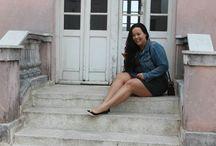 Meus looks | Outfits / Saiba mais em www.carolvayda.com.br