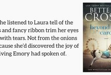 Beyond the Carousel Book Quotes