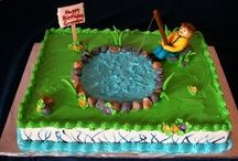 Kid's - Fishing Party / by Donna Leahy
