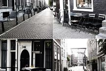 Favorite Places & Spaces / by Sigal Cemal