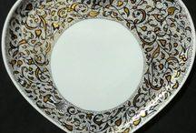 desen,tabak işleme ,hediyelik tabak,kaligrafi