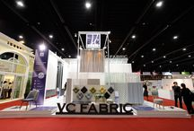 VC FABRIC EVENTS