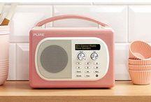 Mp3 internet radio project / Tablero recoge el progreso del proyecto en www.nomoretecnology.net