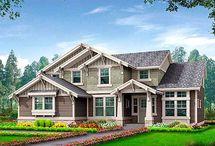 House Plans / by Kyle Prendergast