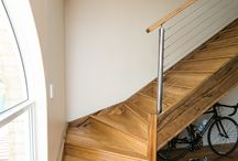 Staircases / Wonderful staircases