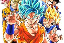 dragon ball,z,gt,super