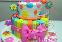 torta colores