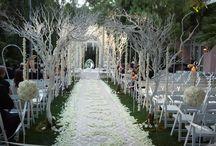 Wedding Inspired
