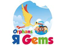 Orphans R Gems / Lisa LePaige and Buy Rare Stuff contribute a portion of all Estate, Antique, Collectible and New Jewelry Sales to charities that support adoption and Foster Parenting. / by Buy Rare Stuff