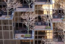 Apartment typology