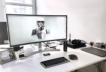 Desktop Setup's