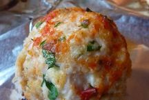 Chicken Recipes / by Maria Shivick