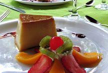 Comida / Te presentamos exquisitos platos que puedes degustar en Arashá Resort & Spa. Visítanos, relájate, diviértete y disfruta sin límite.