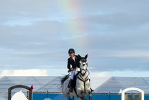 Show Jumping / New Pixels official photographers working alongside oneshot photography to capture all these fantastic action shots.