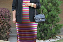 PLUS SIZE FASHION / by From the Rez to the City