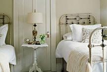Bedroom Guest