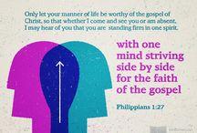 フィリピ 1:27