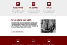 Law Landing Page PPC