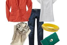 Old navy outfits