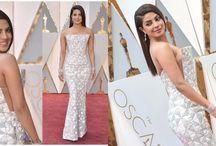 Oscars, Emmys, People Choice PICS, Looks, Style