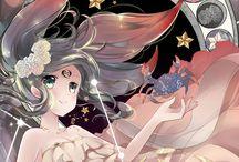 Anime - Zodiac