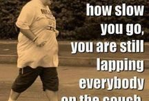 Running & motivation