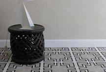 Tiles - Morrocan