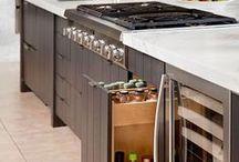 F&E / kitchen reno ideas