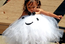 Cute little girl costumes / by Misty O'Bryant