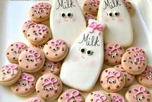 Maravilla de galletas decoradas!! / Las galletas mas bonitas de internet!