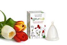 Copa menstrual / Todo aquello relativo al uso y ventajas de la copa menstrual Naturcup
