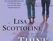 Books Worth Reading / by Nicole Juarez