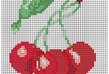 cherries / by Melissa Nolen