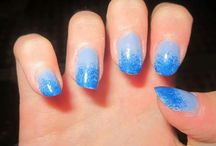 #ModE #unghie #nails