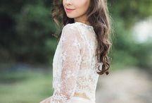 OlgaKiseleva платье вашей мечты / Пошив и аренда свадебных и будуарных платьев