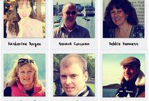 Genetic Genealogy Ireland 2014 / Genetic Genealogy Ireland, 2014
