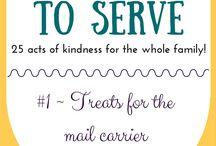 service ideas