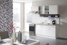 Kuchyne Minimax Decodom / Minimálna cena maximálny úžitok