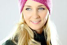 winter hair accessories